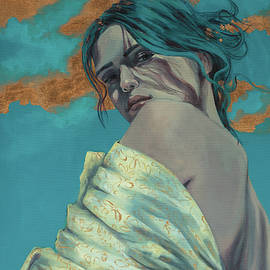 Summer is gone by Dorina Costras