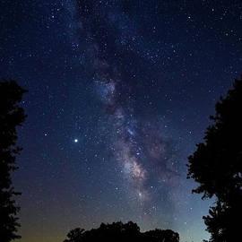 Summer Milky Way