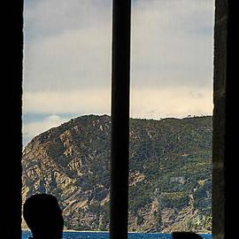 Summer Romance In Cinque Terre. by Alexander Vinogradov