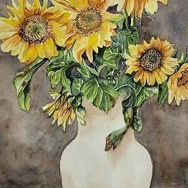 Summer Sunshine by Toni Oliverio