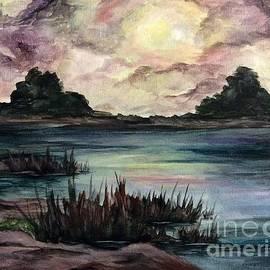 Sundown by Cheryl Pettigrew
