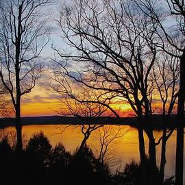 Sundown by Susan Hope Finley