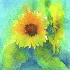 Sunny beauty by Karen Kaspar