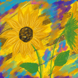 Sunny Day by Nishma Creations