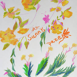 Sunny Daze by Meryl Goudey