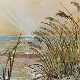 Sunrise Serenity by Alan Lakin