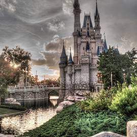Sunset Kingdom by Randy Dyer