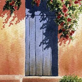 Sunshine  by Michael Baker