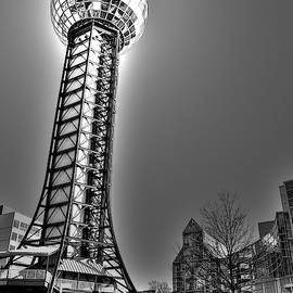 Sunsphere by Randall Dill