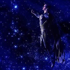 Superman Reborn 1 by Aldane Wynter