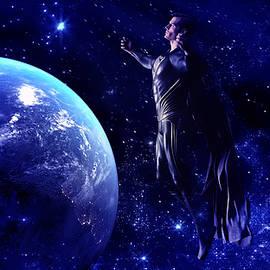Superman Reborn 3 by Aldane Wynter