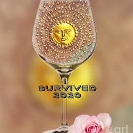 Survivor by Alexandra Vusir