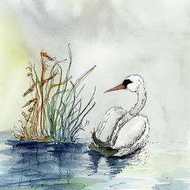 Swan by Linda Brody