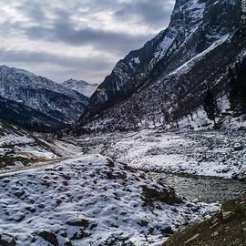Swat,Pakistan  by Daniyal Ashraf