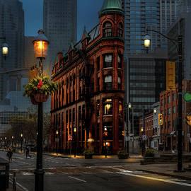Sweet Dreams Toronto by Dee Potter