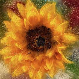Sweet Sweet Summer Sunflower by Lois Bryan