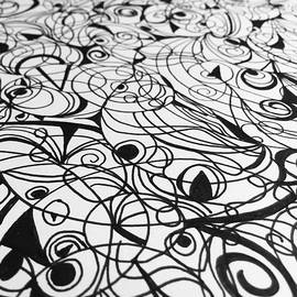 Swirls by Whitney Sweet