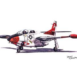 T-2 Buckeye #1 by Brian Whisenhunt