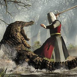 Tales of Dragons by Daniel Eskridge