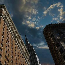 Tall Buildings In New York City 2020-3-GNY-81 by Vlad Meytin