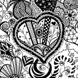 Tangle of Hearts