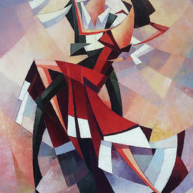 Tango by Narek Qochunc
