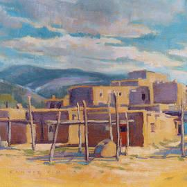 The Original Village by Konnie Kim