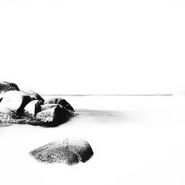 Tasmania, Friendly Beaches by Imi Koetz