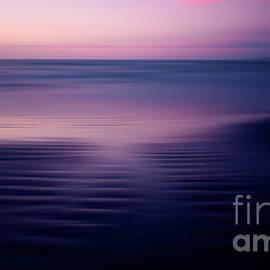 Sunset, Tasmania by Imi Koetz