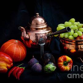 Taste Of Autumn 02 by Torfinn Johannessen
