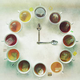 Tea Time by Emily Kent