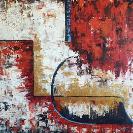 Temptation 3 by Iulia Paun