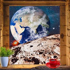 Terra Rising