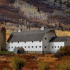 That Barn by Dave Koch