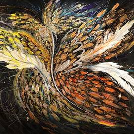 The Angel Wings #16. The inner light by Elena Kotliarker