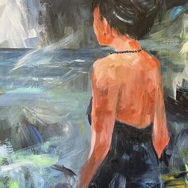 The Black Pearl by Alan Lakin