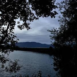 The Blue Hour - Cape Meares - Oregon by Artistic Oregon Photo