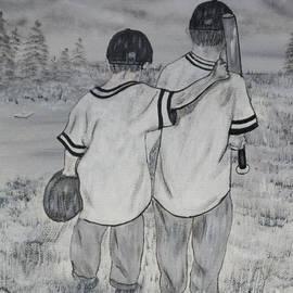 The Boys by Deborah Klubertanz