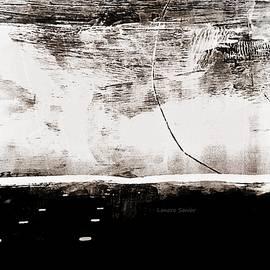 The Broken Sky by Lenore Senior