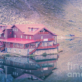 The Chalet by Claudia M Photography