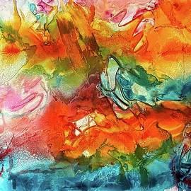 The Color of Happy by Regina Westmoreland