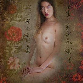 The Concubine by Doug Matthews