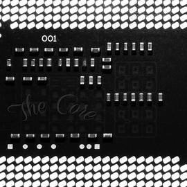 The Core by Paulo Viana