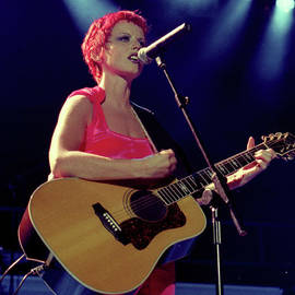 The Cranberries-95-12A-Dolores by Gary Gingrich Galleries