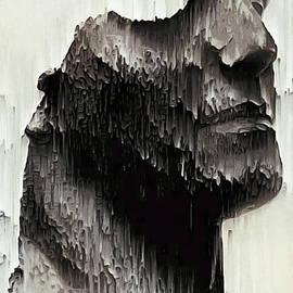 The Descent of Man by Susan Maxwell Schmidt