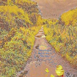 The Ducky Moss
