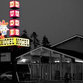 The Dude Motel