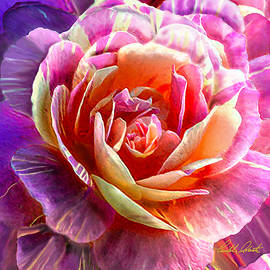 The Easter Rose by Michele Avanti