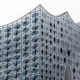 The Elbphilharmonie Hamburg Concert Hall by Arro FineArt