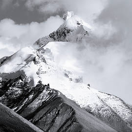 The Everest by Lewardeen